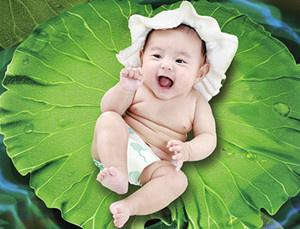 宝宝得湿疹怎么办
